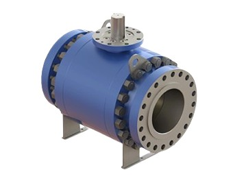 Metal Seated ball Valves for your projects